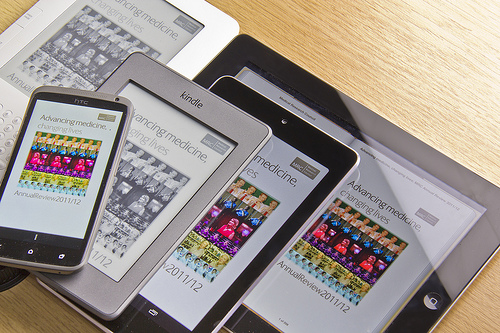 Tablet Takeover: What's Coming Up In 2015