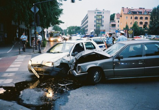 Accident Damage You Might Not Notice Until Later