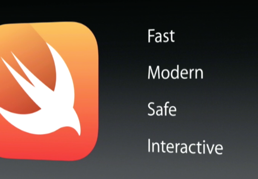 Apple's New Swift Programming Language A Good Momentum Of Development