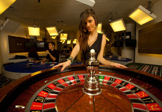 5 Favourite Casino Games Everyone Should Play