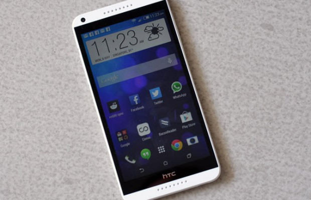 HTC Desire 626 Goes Official With 5 Inch 720p Hd Display and 64-Bit Processor