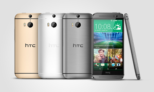 HTC One M8: A Perfect Android Phone