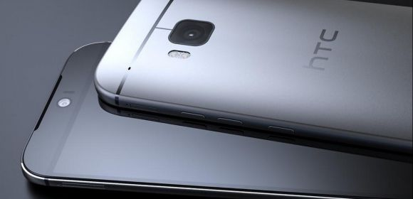 Htc One M9: According To The First Official Teaser, Confirmed For March 1 At Mwc 2015