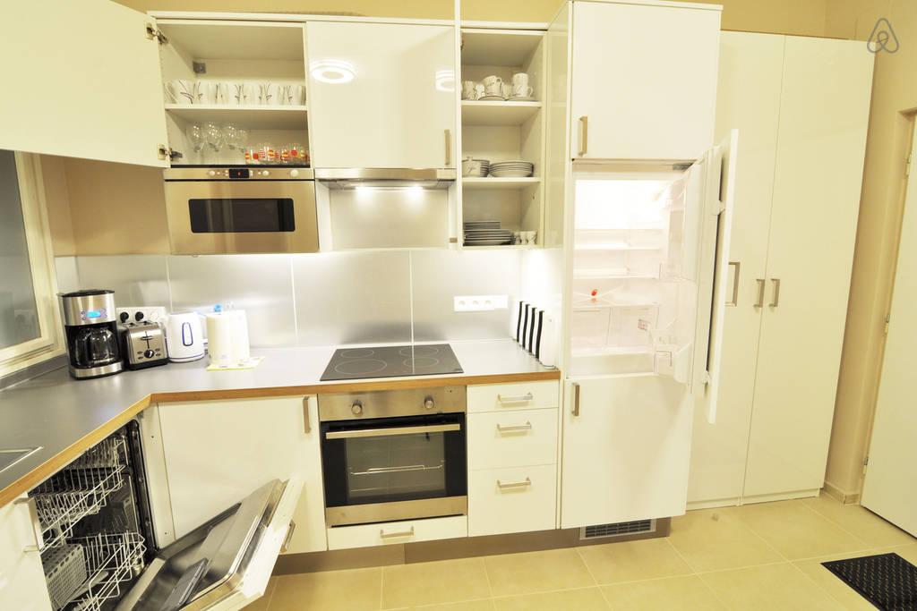 Microwave- Get The Quality Machine
