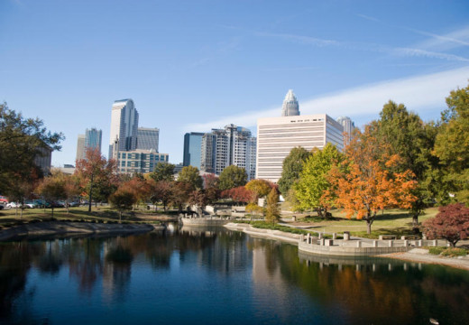 Family First: 4 Best U.S. Cities For Settling Down