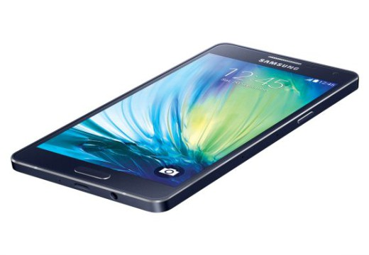 Samsung Galaxy A3 And A5: Beats The World Record Selfies In 24 Hours