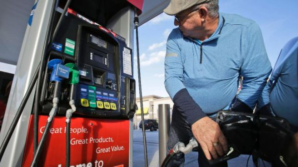 Take Advantage Of Falling Fuel Prices For Your Business