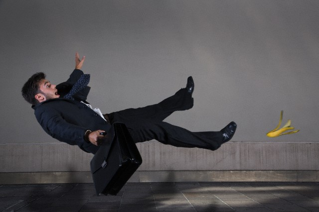Top 5 Myths About Slip and Fall Accidents (And Why You Should Ignore Them!)