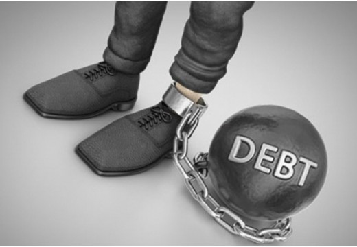 A Step By Step Guide On How To Get Out Of Debt