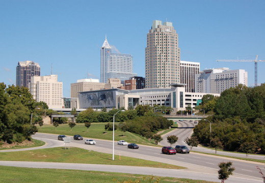 Why You Should Make Raleigh, NC Your Wedding Destination