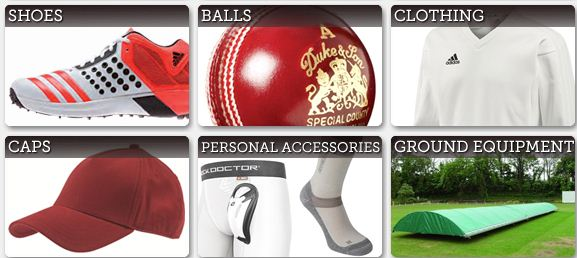 The Ultimate Guide To Purchasing The Correct and Best Cricket Gear