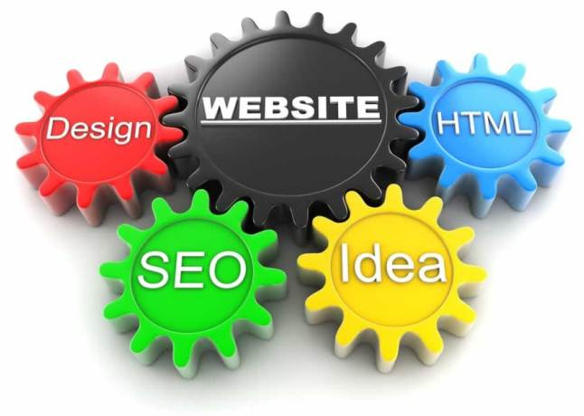 Tips On Finding The Best Web Design Firm In London