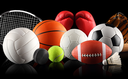 Sports Goods Online Store– Comfort Shopping, Easy Playing!