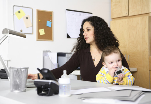 Work From Home Moms – Some Ideas For Stay At Home Mom Jobs