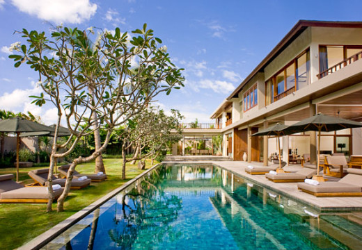 Get An Affordable Touch Of Luxury With Bali Villas For Rent