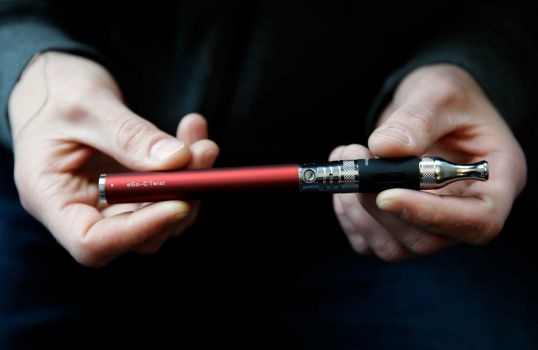 Contrasting E-Cigarette With Vape Pen