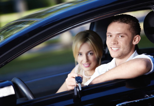 5 Tips for Finding Your Dream Car