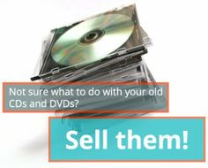 How To Make Cash By Selling Dvds Online
