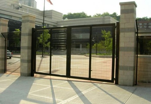 Security Gates – Keep Your Property Safe