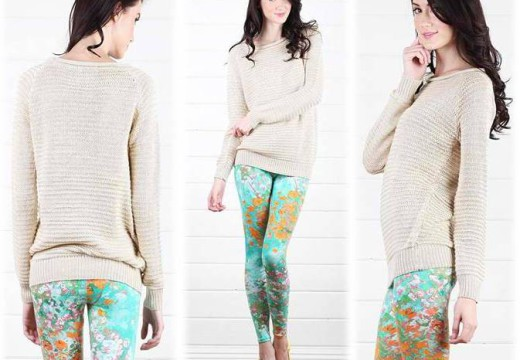 Fashion Leggings Wholesale: Wear Them With Suitable Accessories To Look Great