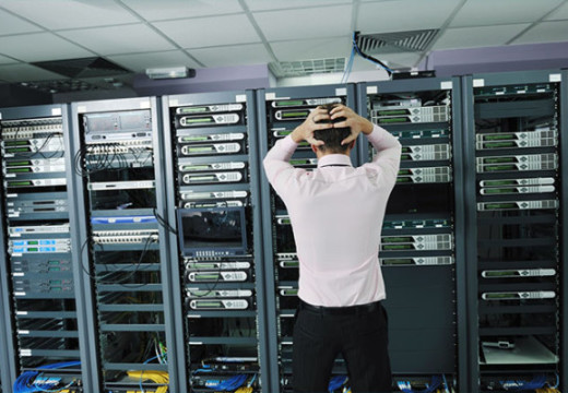Get Fast Solutions To All Your IT Problems