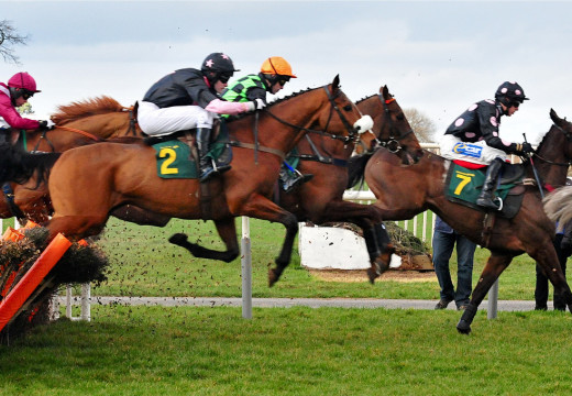 Ones To Watch For The Grand National 2015