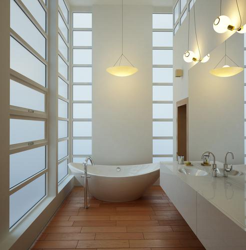 How To Brighten Your Bathroom
