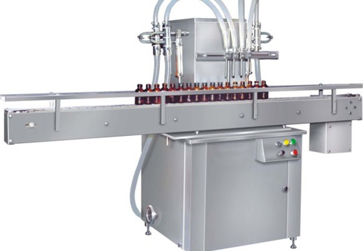 Importance Of Filling Machines In The Packaging Industry