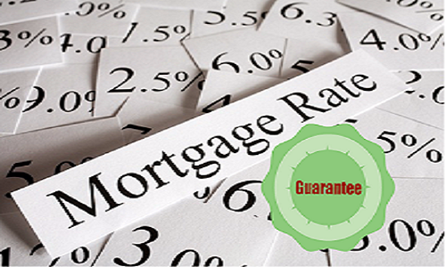 Mortgage Rate Guarantees For You.