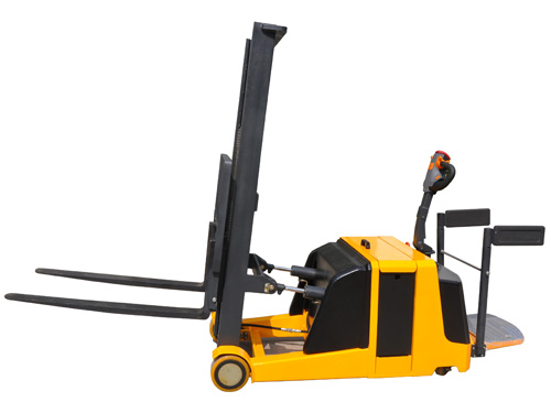 Understanding More About Walkie Counterbalanced Stacker