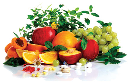 The Good and The Odds Of The Food Supplements