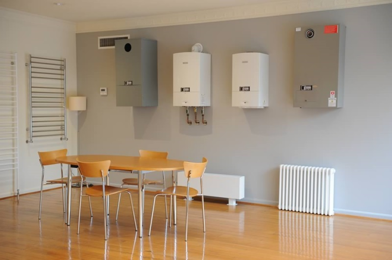 Hydronic Heating Boilers - Heating With The Right Choice