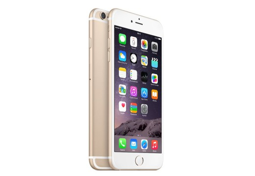 Apple iPhone 6 Plus: The Best Of 2014