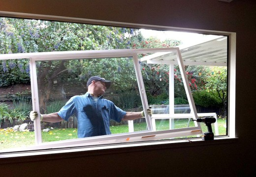 Know More About Replacing Windows