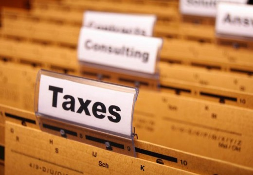 3 Common Mistakes To Avoid When Filing Your Taxes