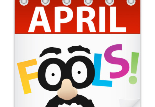 April Fool's Day Around The World