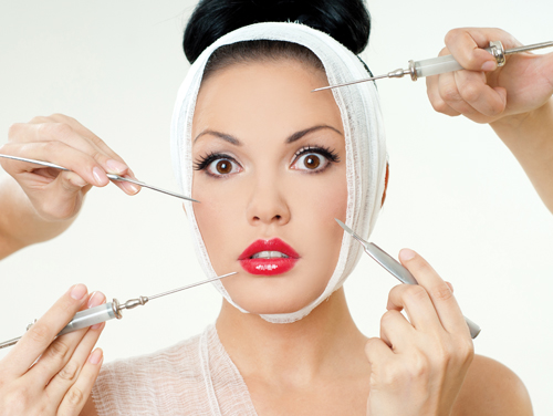 Compensation Claims: Botox and Dermal Fillers