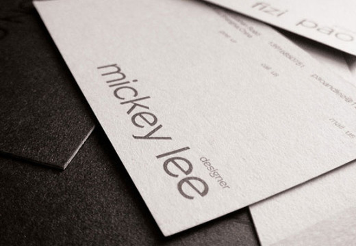 Hire Reliable Business Card Printing Companies For The Most Appropriate Card Design