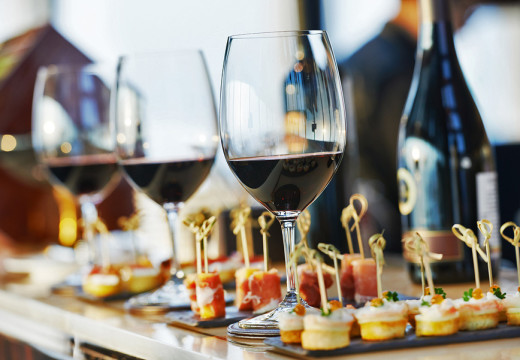 Ideal Food and Wine Combinations