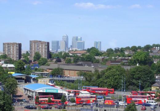 London's 10 Best Property Investment Hotspots