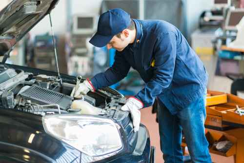 What Are The Basic Auto Repair Services Carried Out By A Mechanic?