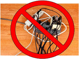 Precautions To Handle Electronic Appliances
