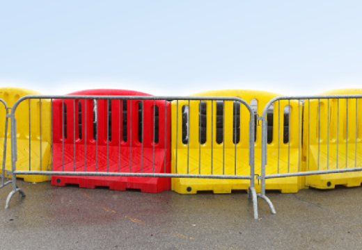 The Benefits Of Portable Fencing