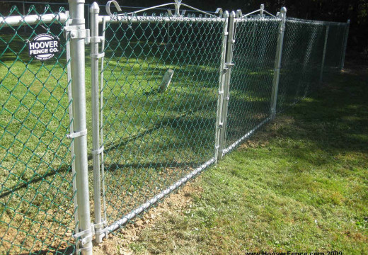 Top 5 Chain Link Fence Supply Companies In Los Angeles