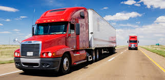 Train Vs Truck Transportation Management System : A Comparison