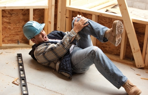 Why You Shouldn't Delay Reporting A Workplace Injury