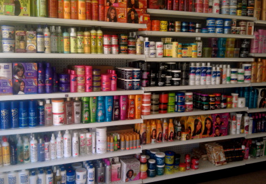Want To Buy a Beauty Supply Shop? Follow These Tips