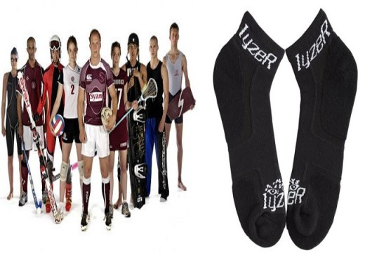 Advantages Of Using Sports Socks