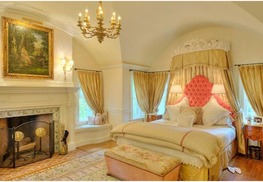 6 Secrets To Make The Most Beautiful and Romantic Bedroom