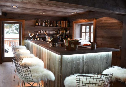 Some Of The Best Luxury Ski Chalets In Megeve